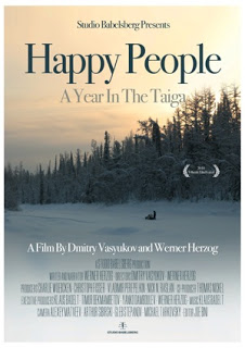 Netflix Streaming Recommendation: Happy People: A Year in the Taiga