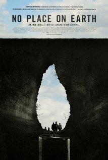 Netflix streaming recommendation – No Place On Earth