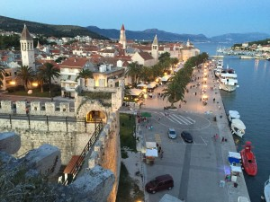 7 day self-guided trip to Croatia